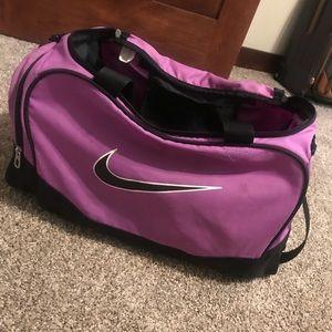 Nike Duffel Bag/Gym Bag